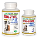 probiotics enzymes for dogs cats
