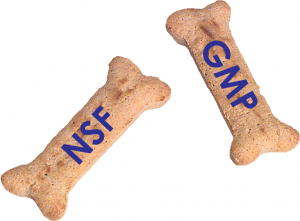 nsf gmp certified