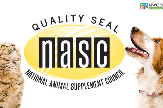 nasc products for pets