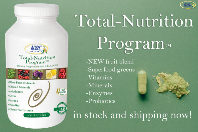 total nutrition program